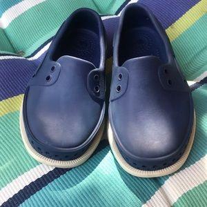 Native Kids Shoe